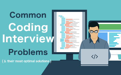 How to Solve Common Coding Interview Problems