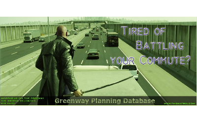 Greenway Planning Database